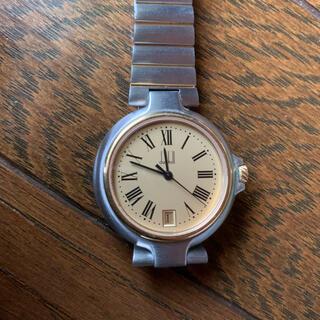 ダンヒル(Dunhill)のdunhill   ダンヒル  腕時計(腕時計(アナログ))