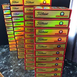 ゴルフボール空箱50箱