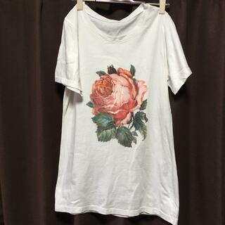ギャルスター(GALSTAR)のプリントTシャツ(Tシャツ(半袖/袖なし))