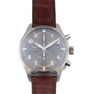インターナショナルウォッチカンパニー(IWC)のIWC インターナショナルウォッチカンパニー 腕時計 【本物保証】(腕時計(アナログ))