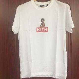 キース(KEITH)のKith x Biggie Classic Logo Tee(Tシャツ/カットソー(半袖/袖なし))