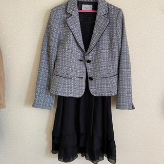 シマムラ(しまむら)のスーツ3点セット(スーツ)