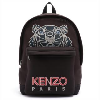 ケンゾー(KENZO)のケンゾー  ネオプレン  ブラック レディース リュック・デイパック(リュック/バックパック)
