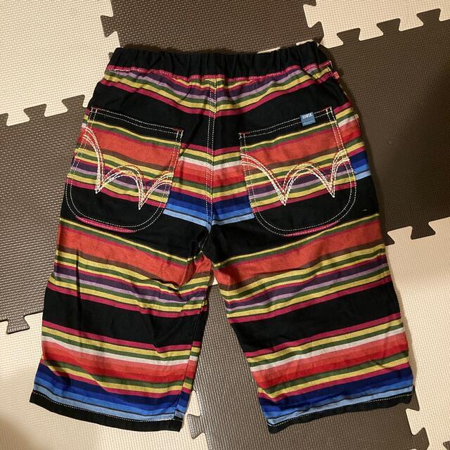 EDWIN(エドウィン)のEDWIN KIDS 160 ハーフパンツ 美品 キッズ/ベビー/マタニティのキッズ服男の子用(90cm~)(パンツ/スパッツ)の商品写真