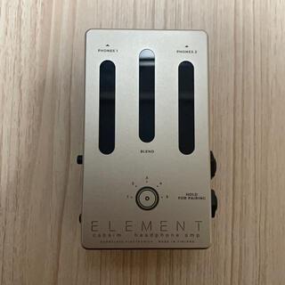 Darkglass ELEMENT 中古(ベースエフェクター)