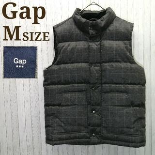 ギャップ(GAP)の【断捨離】ギャップ ダウンベスト Mサイズ(ダウンベスト)