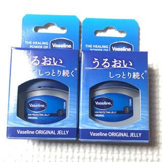 ヴァセリン(Vaseline)のヴァセリン(リップケア/リップクリーム)