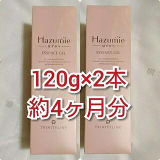 タイショウセイヤク(大正製薬)のはずみへ エッセンスジェル 120g×2本 大容量            (美容液)