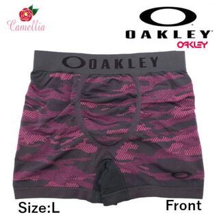 オークリー(Oakley)の新品 OAKLEY オークリー ボクサーパンツ Lサイズ GP(ボクサーパンツ)