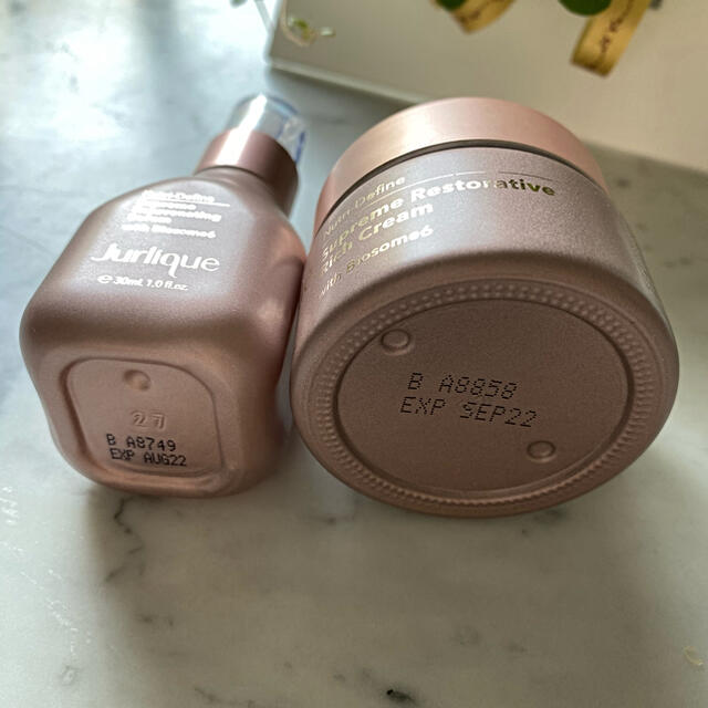 Jurlique(ジュリーク)のジュリーク エイジング化粧品 コスメ/美容のスキンケア/基礎化粧品(美容液)の商品写真