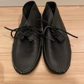 ヨウジヤマモト(Yohji Yamamoto)のYouji Yamamoto ヨウジヤマモト 革靴(ローファー/革靴)