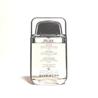 ジバンシィ(GIVENCHY)の廃盤★GIVENCHY ジバンシー プレイ オードトワレ 100ml(香水(男性用))