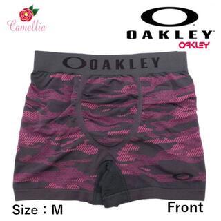 オークリー(Oakley)の新品 OAKLEY オークリー ボクサーパンツ Mサイズ GP(ボクサーパンツ)
