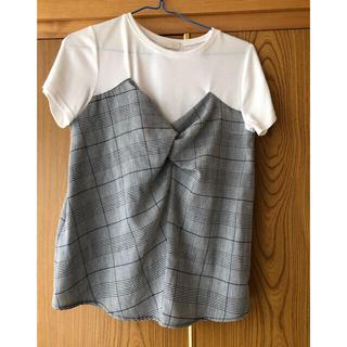 エニィスィス(anySiS)のTシャツ  エニィスィス  本日22時まで‼️(Tシャツ(半袖/袖なし))