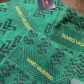 マリオバレンチノ(MARIO VALENTINO)のマリオ・ヴァレンティーノ タオルセット(タオル/バス用品)