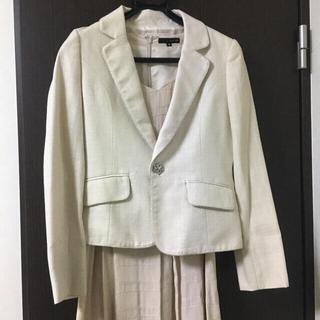 エニィスィス(anySiS)のany SIS any FAM フォーマル スーツ 上下 入学式(スーツ)