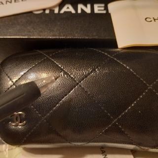 シャネル(CHANEL)の最終お値下げ CHANELサングラスケース 紙袋リボン付き(サングラス/メガネ)
