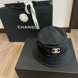 シャネル(CHANEL)のシャネル帽子(ハット)