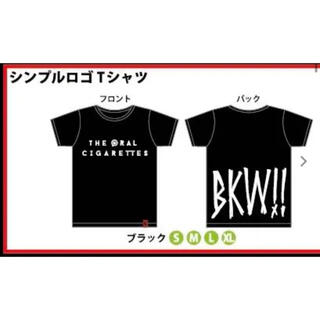 THE ORAL CIGARETTES Tシャツ(ミュージシャン)