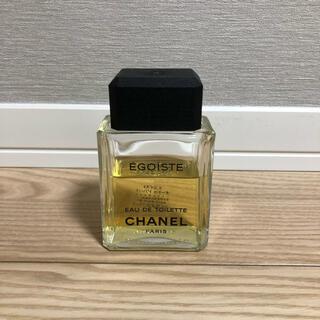 CHANEL - CHANNEL シャネル  エゴイスト オードトワレ 香水125ml