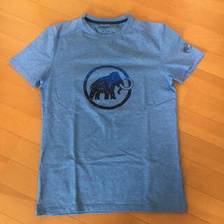 マムート(Mammut)のマムート tシャツ(Tシャツ/カットソー(半袖/袖なし))