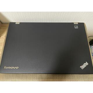 レノボ(Lenovo)のThinkpad L530 (ノートPC)