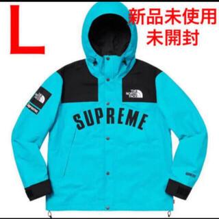 シュプリーム(Supreme)のSupreme Arc Logo Mountain Parka シュプリーム L(マウンテンパーカー)