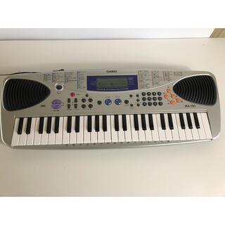 カシオ(CASIO)の電子キーボード CASIO MA-150 専用アダプター付属(電子ピアノ)