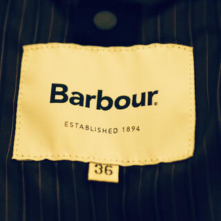 バーブァー(Barbour)のBarbour BEDALE SL nano universe別注 ピーチスキン(ブルゾン)