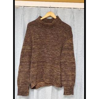 エドウィナホール(Edwina Hoerl)のka na ta unmilitary knit(ニット/セーター)