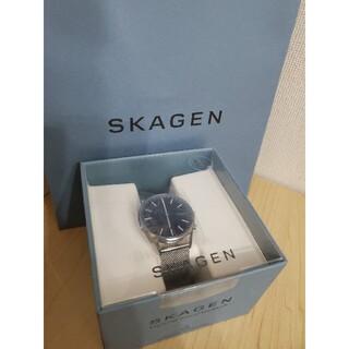 スカーゲン(SKAGEN)の新品未使用未開封 スカーゲン スマートウォッチ (腕時計(デジタル))