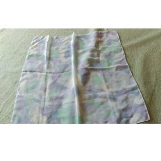 スカーフ(バンダナ/スカーフ)