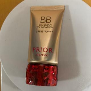 プリオール(PRIOR)のプリオールBB  オークル2 美つやBBジェルクリーム(BBクリーム)