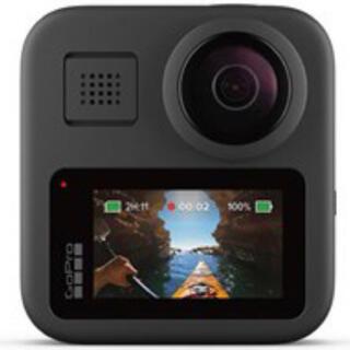 ゴープロ(GoPro)のGoPro MAX CHDHZ-201-FW(コンパクトデジタルカメラ)