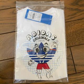 アディダス(adidas)のアディダス ティシャツ 80(Tシャツ)