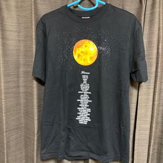 vetements galaxy Tシャツ(Tシャツ/カットソー(半袖/袖なし))