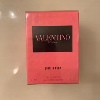ヴァレンティノ(VALENTINO)のValentino 香水 Donna 30ml(香水(女性用))