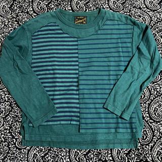 ゴートゥーハリウッド(GO TO HOLLYWOOD)のgotohollywood  ゴートゥーハリウッド カットソー 140(Tシャツ/カットソー)