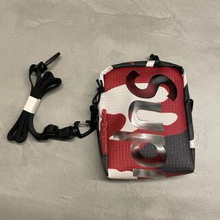 シュプリーム(Supreme)のSupreme 2021SS シュプリーム ポーチ neck pouch (ショルダーバッグ)