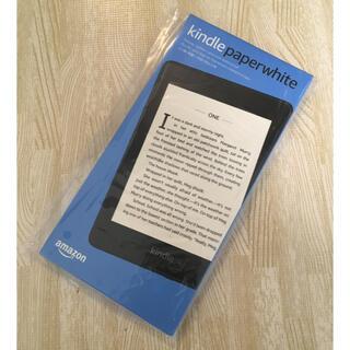 新品 未開封 kindle paperwhite Wi-Fi32GB  広告なし(電子ブックリーダー)