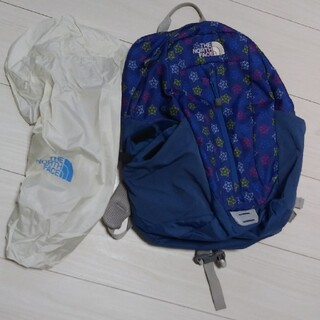 THE NORTH FACE - THE NORTH FACE Tellus 20キッズ リュック テルス 20