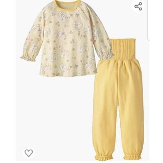 コンビミニ(Combi mini)のコンビミニ やわらかパジャマ 80(パジャマ)