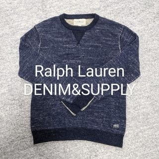 デニムアンドサプライラルフローレン(Denim & Supply Ralph Lauren)のDENIM & SUPPLY(デニムアンドサプライ) ニット セーター(ニット/セーター)