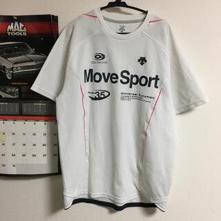 デサント(DESCENTE)のmove sport デサント Tシャツ(Tシャツ/カットソー(半袖/袖なし))