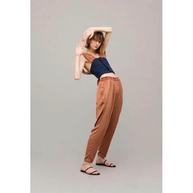 mame(マメ)の【FUMIE=TANAKA】 ビスチェ レディースのトップス(ベスト/ジレ)の商品写真