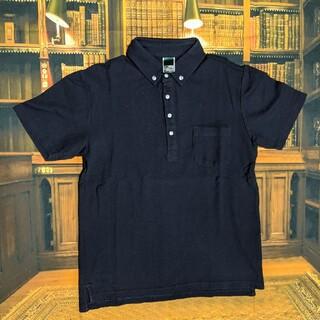 ベースコントロール(BASE CONTROL)のBASE CONTROL メンズポロシャツ Mサイズ(ポロシャツ)