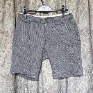 エンジニアードガーメンツ(Engineered Garments)のエンジニアドガーメンツ チェック柄ショートパンツ(ショートパンツ)