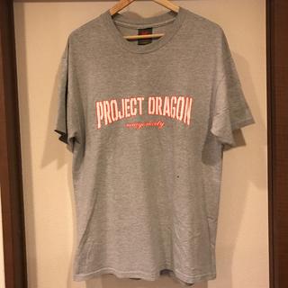 サブウェア(SUBWARE)の90s〜00s project dragon vintage Tシャツ L(Tシャツ/カットソー(半袖/袖なし))
