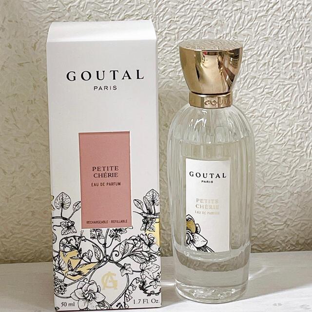 Annick Goutal(アニックグタール)のGOUTAL PETITE CHERIE 50ml コスメ/美容の香水(香水(女性用))の商品写真