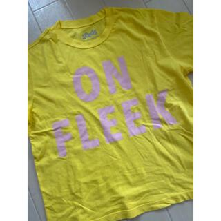 ローズバッド(ROSE BUD)のセール‼️【ROSE BUD】鮮やかTシャツ(Tシャツ(半袖/袖なし))